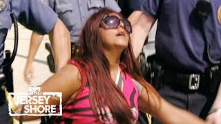 Where's The Beach?! 🏖️ Jersey Shore Throwback Clip