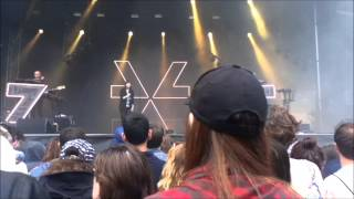 CHVRCHES - Strong Hand