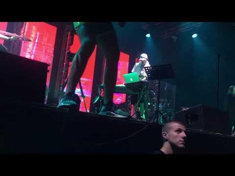 Скриптонит-Подруга II.Питер.A2.live.gruppa skryptonite podruga.8 июня(2019)