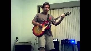 3 Doors Down-Runnin' Out Of Days (cover)