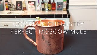 Advanced Techniques - How To Make A Moscow Mule