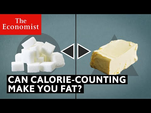 The Calorie System May Not Be Effective For Weight Loss