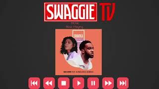 Shakka Ft. AlunaGeorge   Man Down (KREAM Remix) | Swaggie Tv