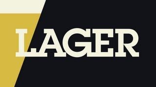 LAGER