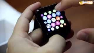 DM09 Smart Watch Fitness Tracker Sleep Monitoring