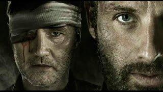 Músicas The Walking Dead - 4° Temporada  (Trilha Sonora)