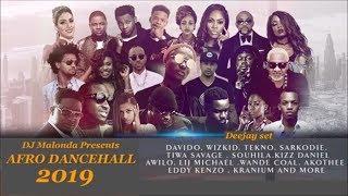 NEW AFROBEAT(february 2019) DJ MALONDA ft Yemi alade |Kiss Daniel | Wizkid | Davido | Reekado Banks