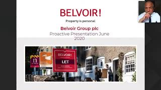 belvoir-group-plc-proactive-one2one-virtual-event