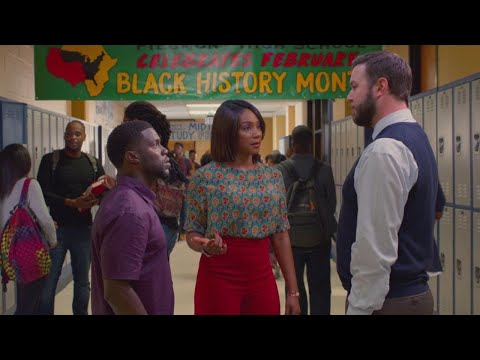 'Night School' Trailer: Tiffany Haddish Schools Kevin Hart in More Ways Than One