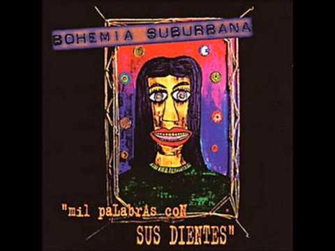 Bohemia Suburbana - Oberol