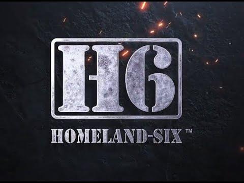 H6 Radio Straps - Founder (Sean Duncan)