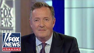 Piers Morgan on the Mueller report, Smollett controversy