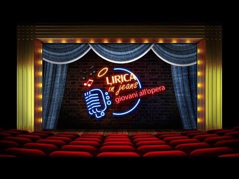 """Lirica in jeans, giovani all'Opera: """"La Gioconda"""""""