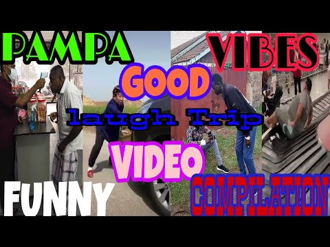 #Funny Video #itmigim TV Funny Video's Compilation Part3/Pampa Good Vibes/Laugh Trip/itmigim TV