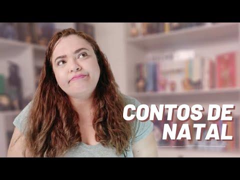 Para ler no Natal - Collab de Natal (Feat. Conversas de Bia e Hey Carol) | CanalNoSitedaNay