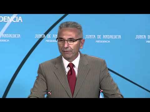 La Junta concede subvenciones para dos facultades de la Universidad de Sevilla