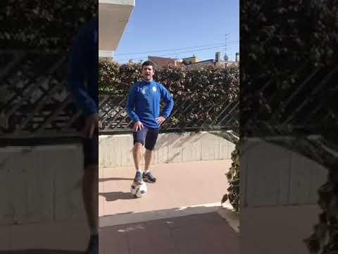 Preview video ANDRÀ TUTTO BENE: BACIGALUPO VASTO MARINA