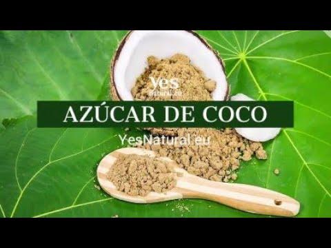 VIDEO: Azúcar de Coco