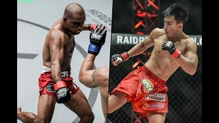 Rene Catalan will not back down vs Pacio, Team Lakay: 'I'm ready'
