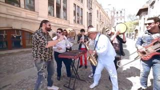 Marin Petrache Pechea & Royal Gipsy Band