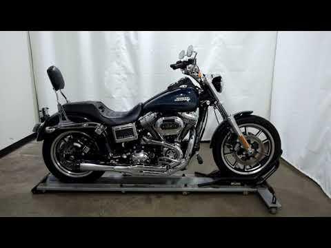 2016 Harley-Davidson Low Rider® in Eden Prairie, Minnesota - Video 1