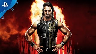 WWE 2K18 - Launch Trailer   PS4