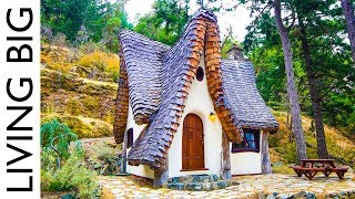 Storybook Cottage By The Sea - Video Youtube