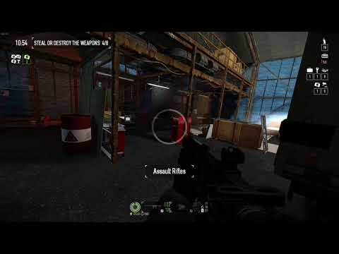 Builds :: PAYDAY 2 The Armory