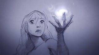 Lux: Binding Light | League Animation Workshop