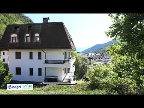 Video - Casa al Dosso zona panoramica di Aprica trelocali in vendita