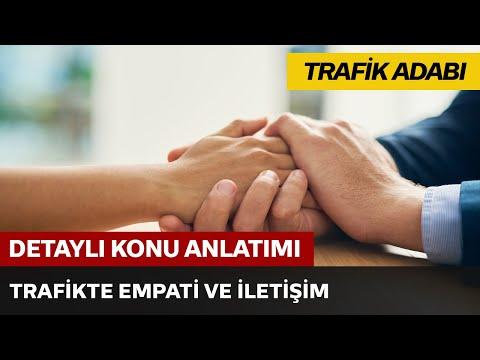 Trafikte Empati ve İletişim