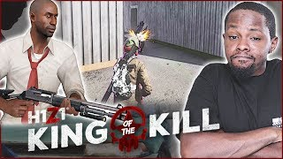 THE SHOTGUN CHAMP OF H1Z1? - H1Z1 King Of The Kill Fives | H1Z1 KOTK #14