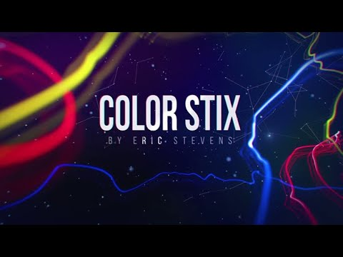 Color Stix by Eric Stevens