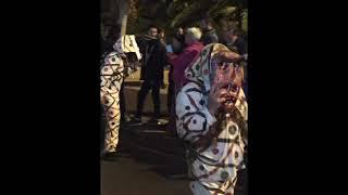 Puerto del Carmen Carnival 2018