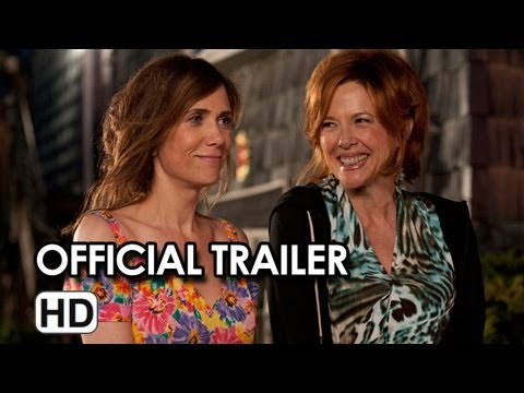 Girl Most Likely (2013) Trailer