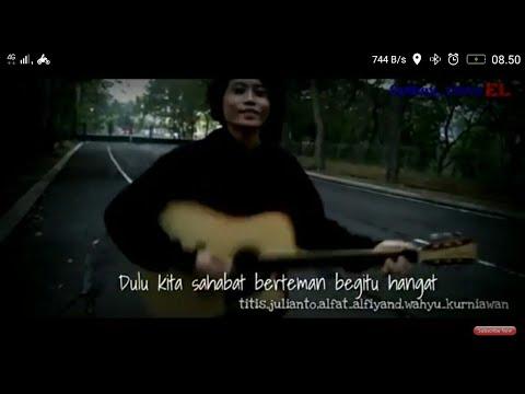 Sindentosca-kepompong video lirik
