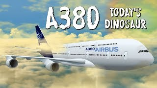 "Airbus' A380 & Boeing's 747 Are Now Both Retired: Is It The End Of The ""jumbo"" Era?"