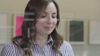 Microsoft Workplace Analytics video