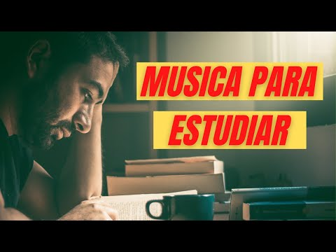 Musica Para Estudiar l Musica Para Estudiar Y Relajarse l Musica Para Estudiar Y Concentrarse