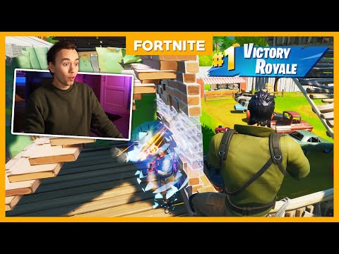 Where Does The Knife Point On The Map Loading Screen In Fortnite