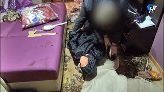 В уголовном деле по факту убийства 8 марта в Валдае 45-летней женщины появилась шокирующая информация