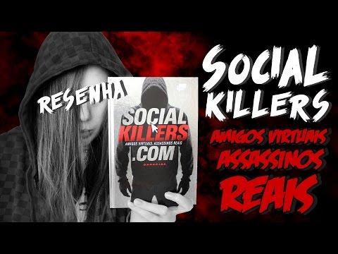 Social Killers - Você sabe quem está do outro lado da tela?