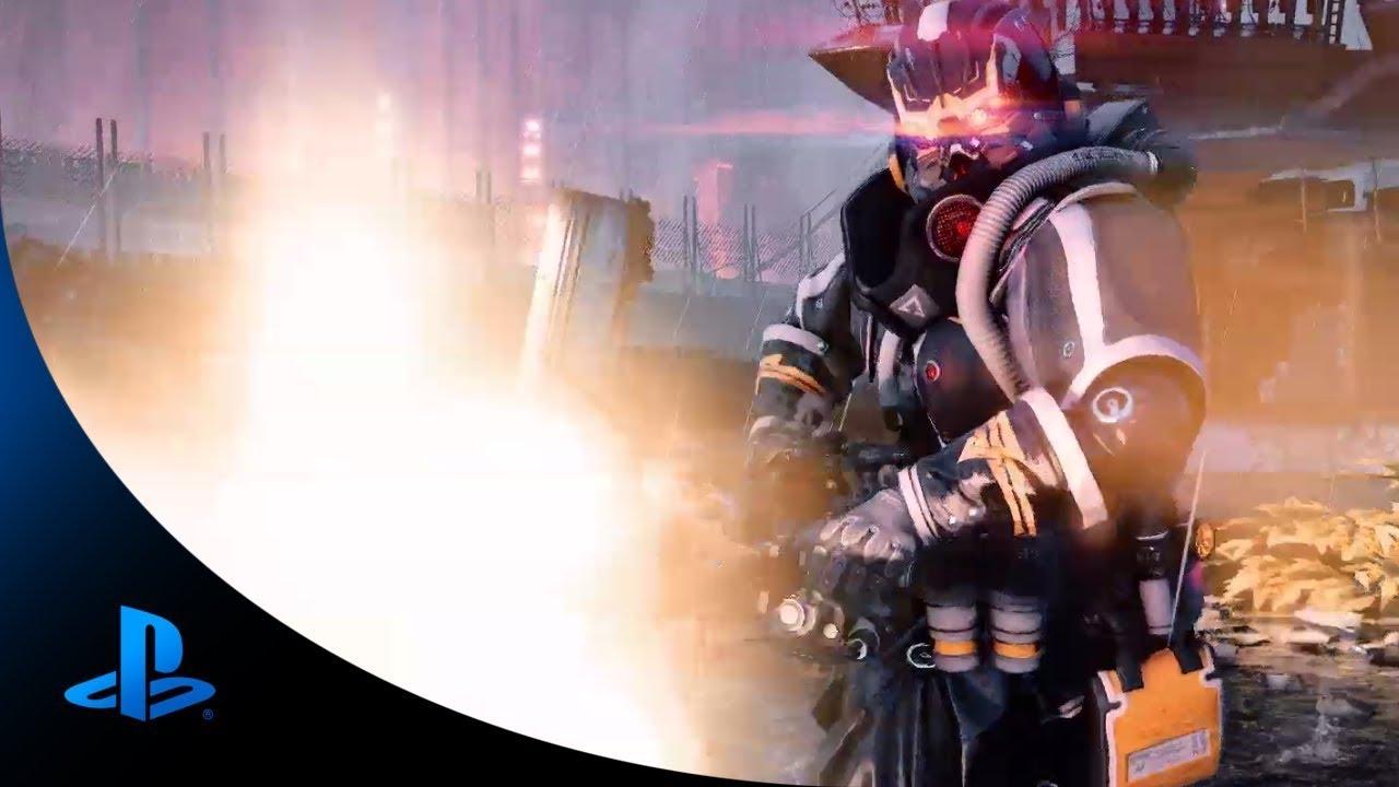 Testamos o Multiplayer de Killzone: Shadow Fall para PS4