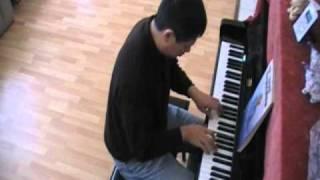 Beethoven Fur Elise - Poco Moto (Meditative Mood)