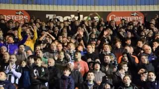 Matchday Moments - Argyle v Doncaster