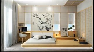 Low Height & Floor Bed Designs