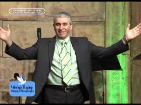 Թագաւորութեան Գործին Դէմ Յարձակումներ, Արգելքներ ու Հալածանքներ (Մատթէոս 13.24&37-38)
