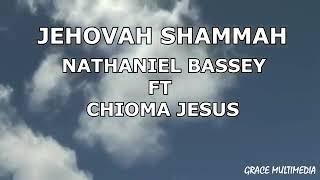 Jehovah Nissi Lyrics