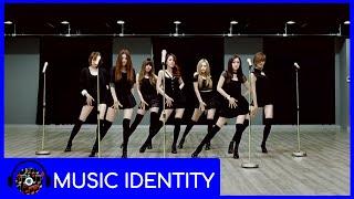 ไม่พูดก็ได้ยิน (Unspoken Word) : G-TWENTY Dance Rehearsal [Mono Music Tube]