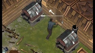 LAST DAY ON EARTH ZOMBIE SURVIVAL Android / iOS Gameplay Video | Tutorial